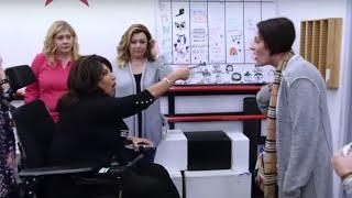 Abby KICKS MICHELLE OUT Of The Studio! | Dance Moms | Season 8, Episode 10