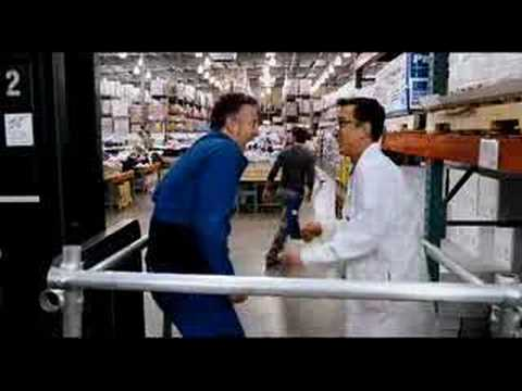 Employee of the Month - Trailer
