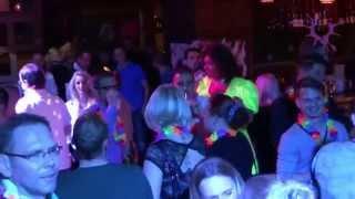 VERDAMMT von KIKI CESSLER - SCHLAGER AN DER SPREE Party am 28.09.13 - WOLFGANG ZIEGLER Cover