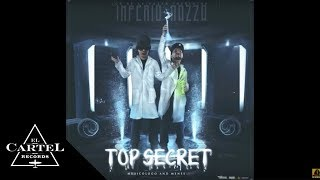 DADDY YANKEE- IGUAL QUE AYER /TOP SECRET