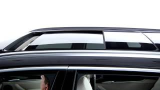Panoramic Moonroof Controls | BMW Genius How-To