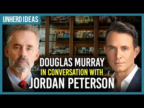 Douglas Murray in conversation with Jordan Peterson