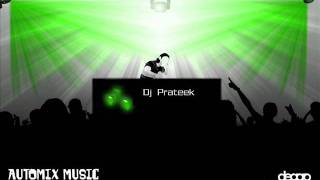 Dj Prateek .ft Nicole Scherzinger -Right there Desi Mashup