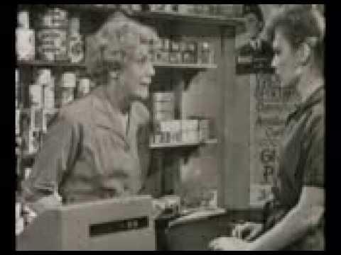 Coronation Street  1964  Florrie's Breakdown  Part 2