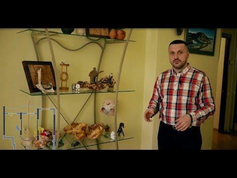 Обзор ремонт квартиры 1,5 года спустя Новосибирск