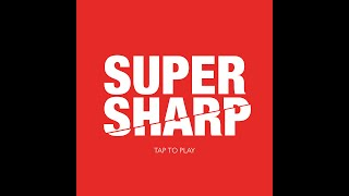 Super Sharp: Section 5 Walkthrough & Solutions (Levels 5-1 to 5-15) ALL STARS