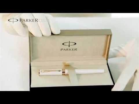 Parker Ручка пятый пишущий узел parker urban, s0976030