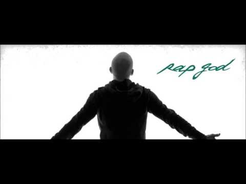 Eminem  Rap God Instrumental Studio Quality