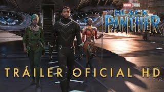 Black Panther pelicula completa en español latino link
