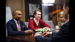 Отель Элеон 3 сезон 3 серия, содержание серии, смотреть онлайн русский сериал