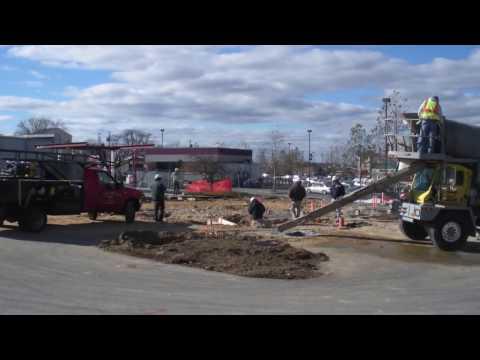 TruMark Bank Construction