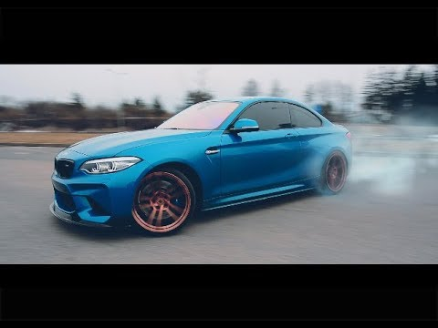 Bmw M2 On Forged V-1  |   Donuts & More