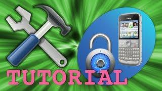 Recuperar código de cualquier Nokia (BB5) (VIDEO ORIGINAL)