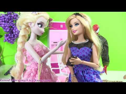 Cuộc Sống Barbie & Ken (Mùa 2) Tập 6