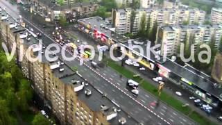 видео Где остановиться в Киеве
