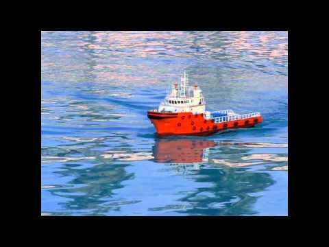 RC Anchor Handling Tug 06