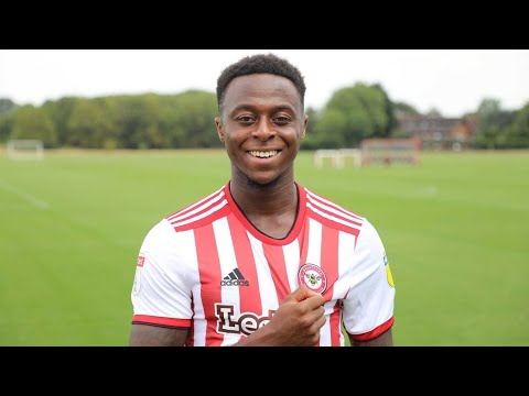 Moses Odubajo interview with Premier League World