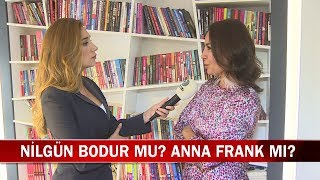 Nilgün Bodur, Kanal D Haber'e konuştu!