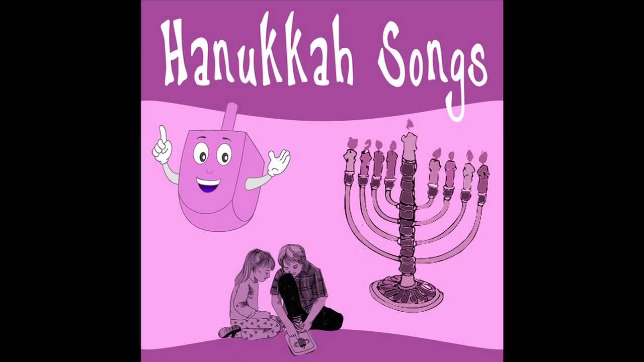 Simu Shemen (Pour oil)   - Hanukkah Songs