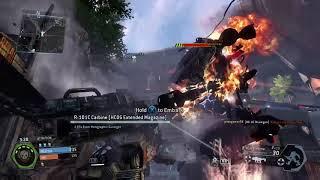 Titanfall 1 attrition in 2019
