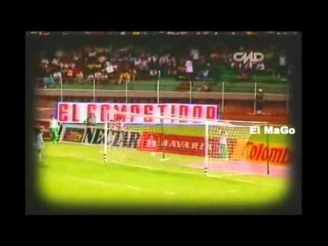 ATLETICO NACIONAL 2 - SPORT BOYS 2 (COPA LIBERTADORES 1992)