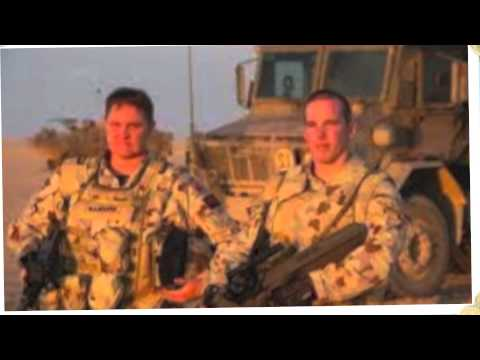 Anzac's - Kerry Kennedy and Double Barrel