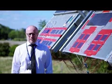 Stability And Degradation Of The Organic Solar Cell - Past, Present, And Future (ISOS-7 Talk)