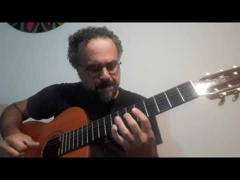 Brincadeira de Garoto (Luiz Enrique) - homenagem ao músico Aníbal Augusto Sardinha, o Garoto.