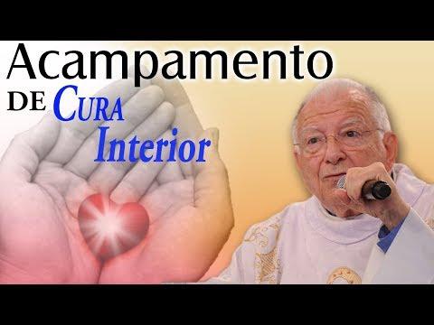 Curados pela efusão do Espírito - Dom Cipriano Chagas  (19/03/11)