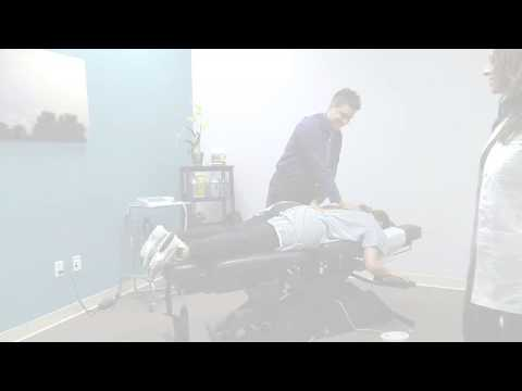 Lake Mary Chiropractic Care, Sandford Chiropractic Tour