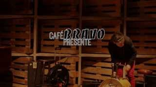 "Le Jeudi ""Je dis Jazz"" au BRAVO du 27-02-2014 (Sylvain Cathala trio)"