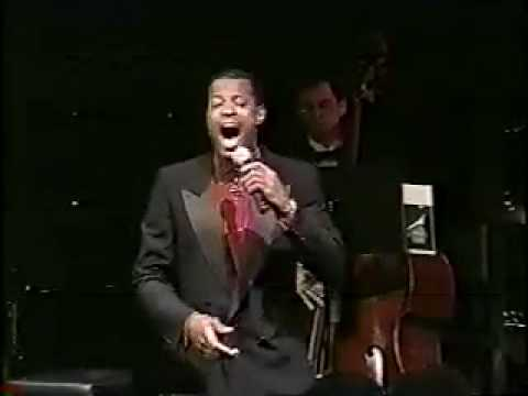 Thos Shipley sings Sunday in New York
