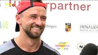 Tennis 2.Liga TV Reutlingen ggn. Oberweier