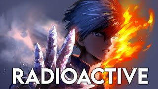 Nightcore - Radioactive