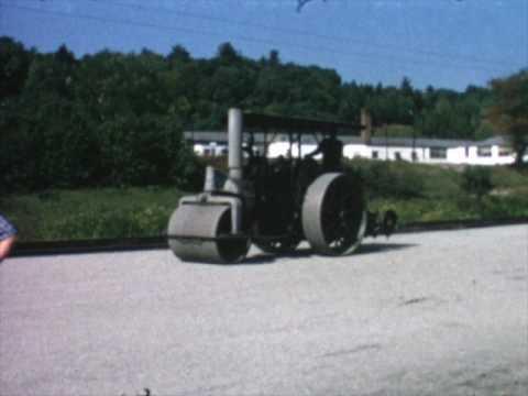 Steamtown USA - Bellows Falls, VT 1972