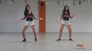 Baixar Jerry Smith - Menina Braba (Coreografia Gêmeas.com)