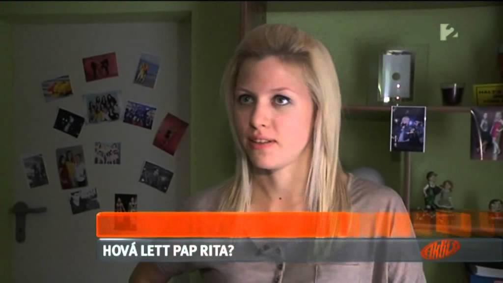 Így él most Papp Rita és Bodnár Attila - YouTube