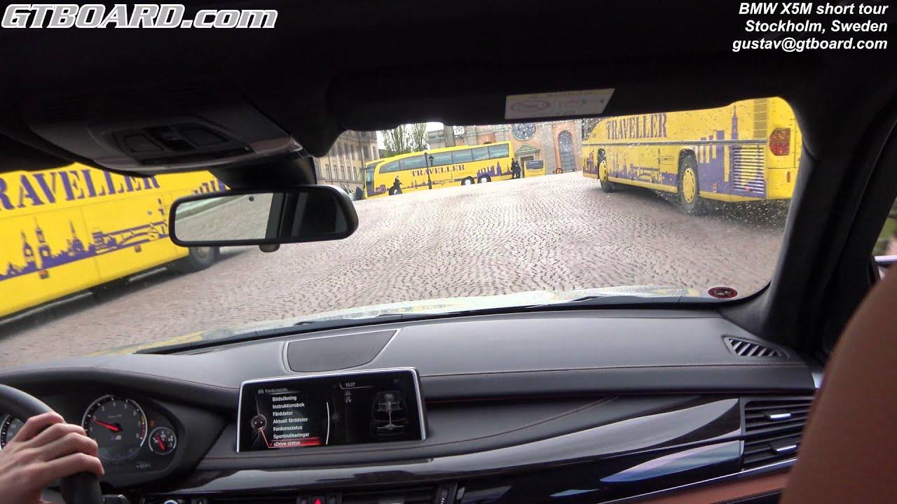 hp performance tour stockholm