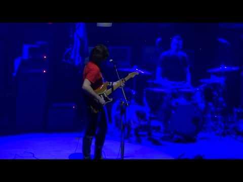 2017 05 09 Ryan Adams Massey Hall Toronto Invisible Riverside/everybody Knows/wonderwall