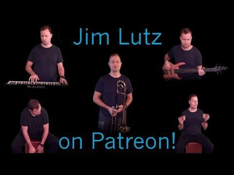 Patreon Intro - Jim Lutz
