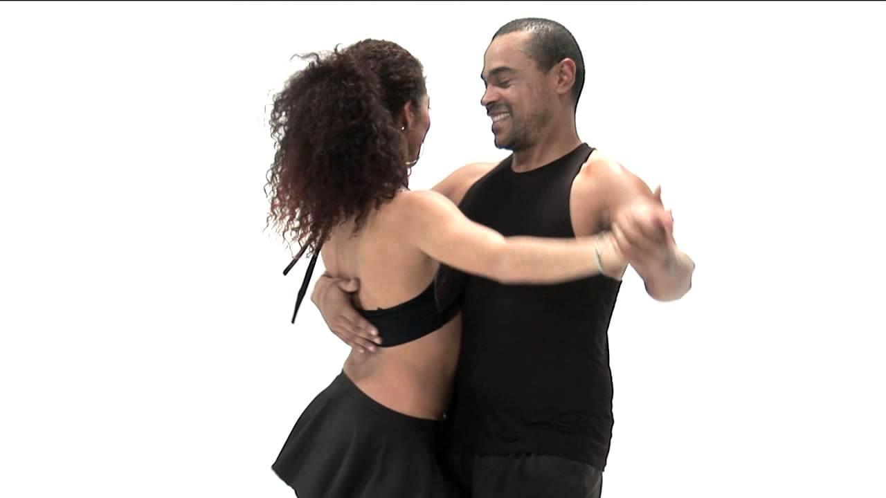 Lambada Presentación (1/11) - Academia de Baile