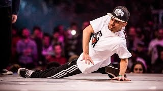 Popping Final - Juste Debout 2014 Bercy
