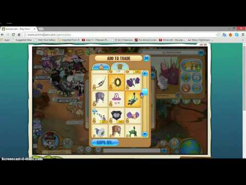 how to get the magenta color in animal jam