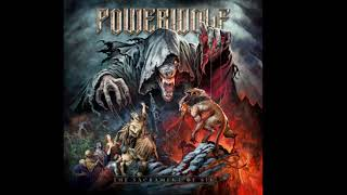 Powerwolf Killers With The Cross