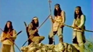 Yuma (Western Movie starring Clint Walker, Feature Film, English, Free Movie, Full Length, YouTube)