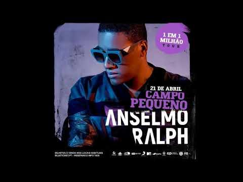 Anselmo Ralph 1 em 1 Milhão