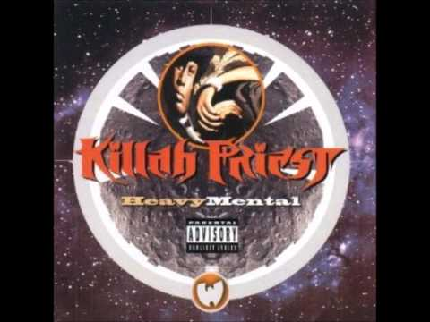 Killah Priest  From Then Till Now
