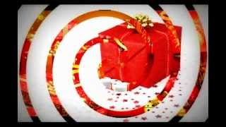 Download Gangnam style vs.What makes you beautiful - Christmas background MP3 song and Music Video