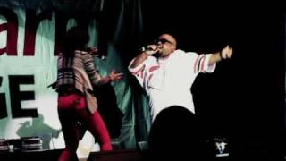 CEE LO GREEN &  MELANIE FIONA - FOOL FOR YOU (LIVE)