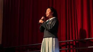 Publication Date: 2018-06-05   Video Title: 中華傳道會劉永生中學 sing con 獨唱 5D 何樂遙